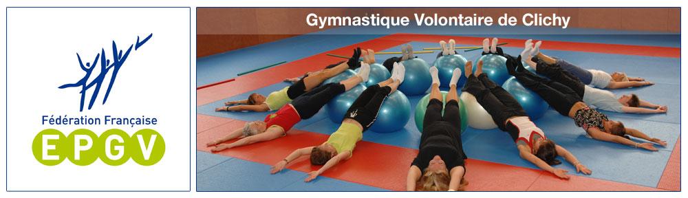 Gymnastique Volontaire de Clichy